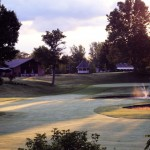18th Hole ~ Lancaster Country Club